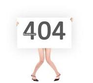 ошибка 404 на joomla