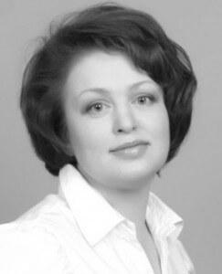 Диана Сайфуллина